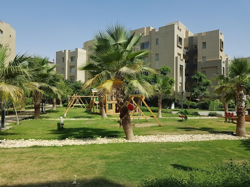 The Village Luxury Suites, New Cairo 1