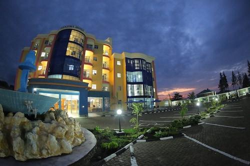 Fatima Hotel, Musanze