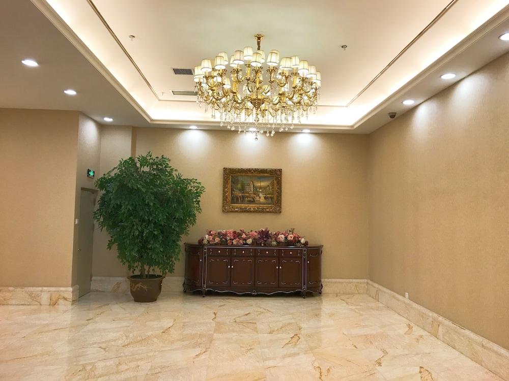 大連シュエンヤ アパートメント