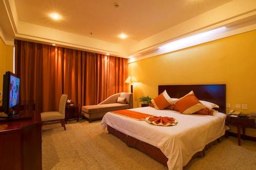 Chizhou Dajiuhua Hotel, Chizhou