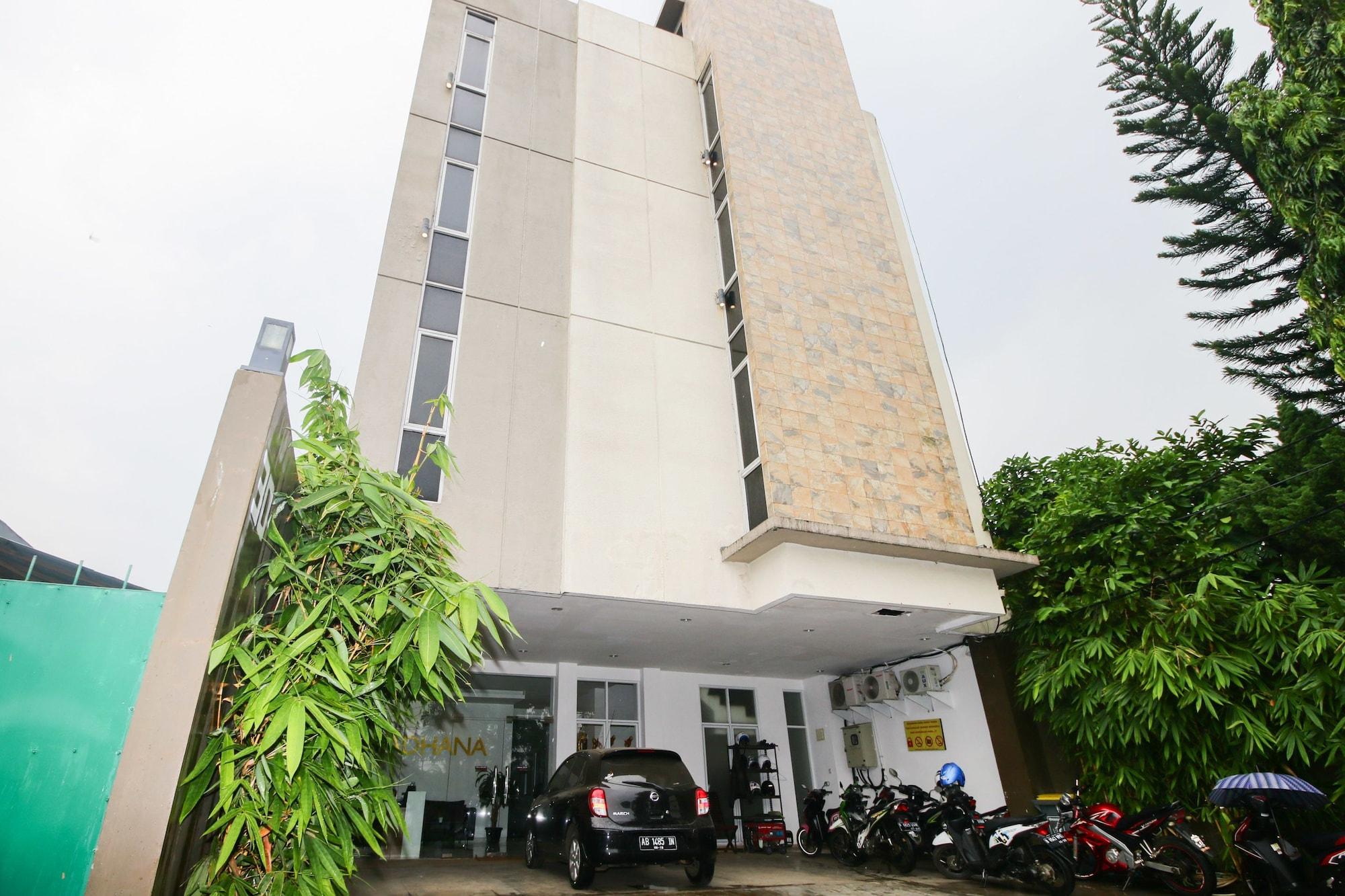 Sky Residence Serpong 1 Tangerang, Tangerang Selatan
