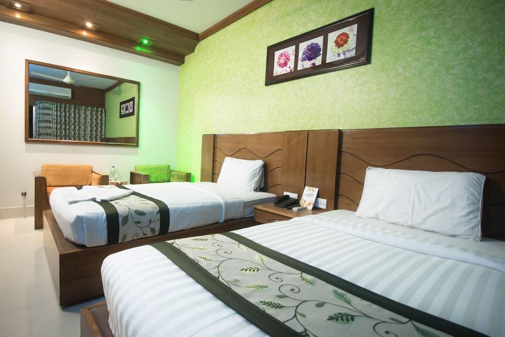 Prime Park Hotel, Cox's Bazar