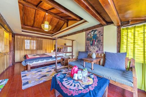 Wa Mao Inn, Lijiang