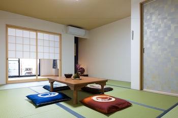 KYONOMACHI HAKUHO Living Room