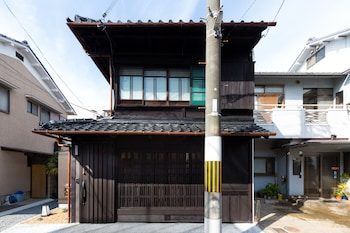 KYONOMACHI HAKUHO Front of Property