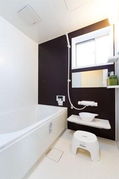 KYONOMACHI HAKUHO Bathroom
