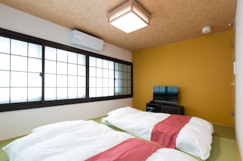 KYONOMACHI HAKUHO Room