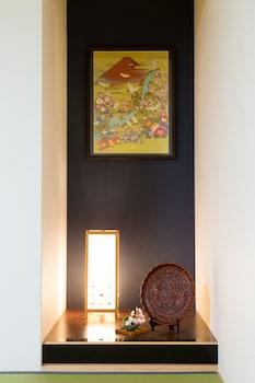 KYONOMACHI HAKUHO Interior Detail