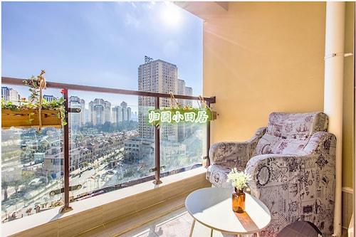 Guiyuan Xiaotian Apartment, Kunming