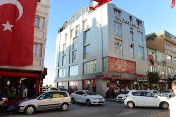 Şeref Hotel