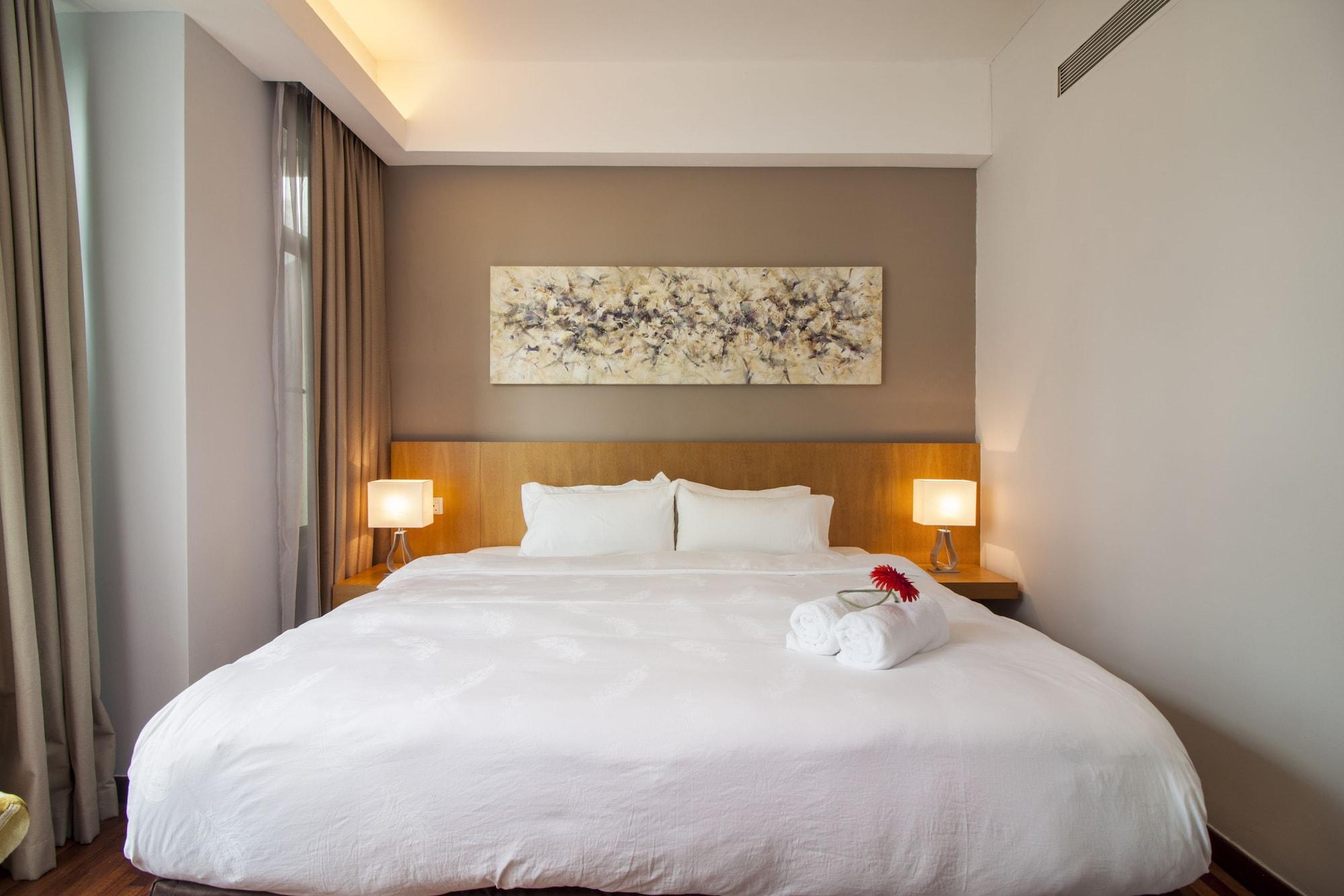 KLCC Suites by Plush, Kuala Lumpur