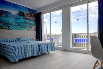 Superior Double Room, Terrace