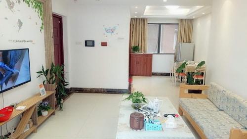Shu Xin Guesthouse, Nanning