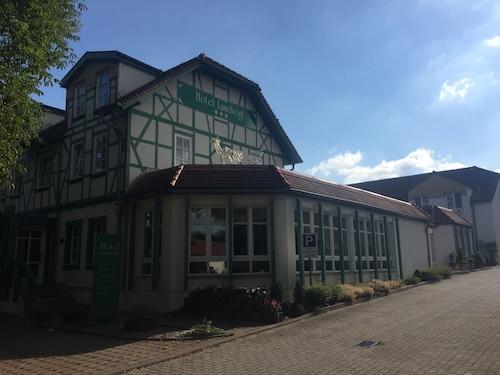 Hotel Landvogt, Sömmerda