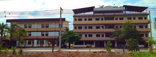 Sunshine Mansion, Kabin Buri