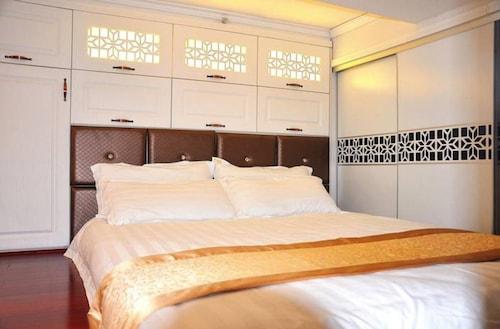 Nanchang Wenxinxiaozhu Hotel, Nanchang