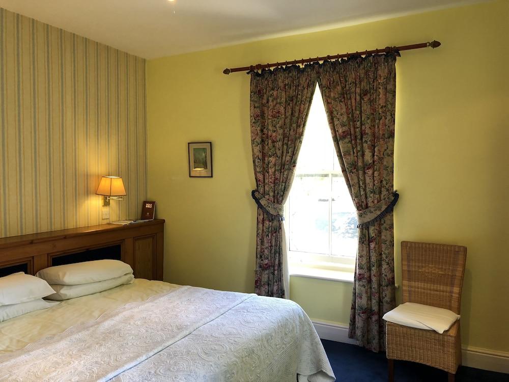 Calf's Head Hotel, Lancashire