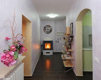 Hotel - Dimora Del Riccio Guesthouse
