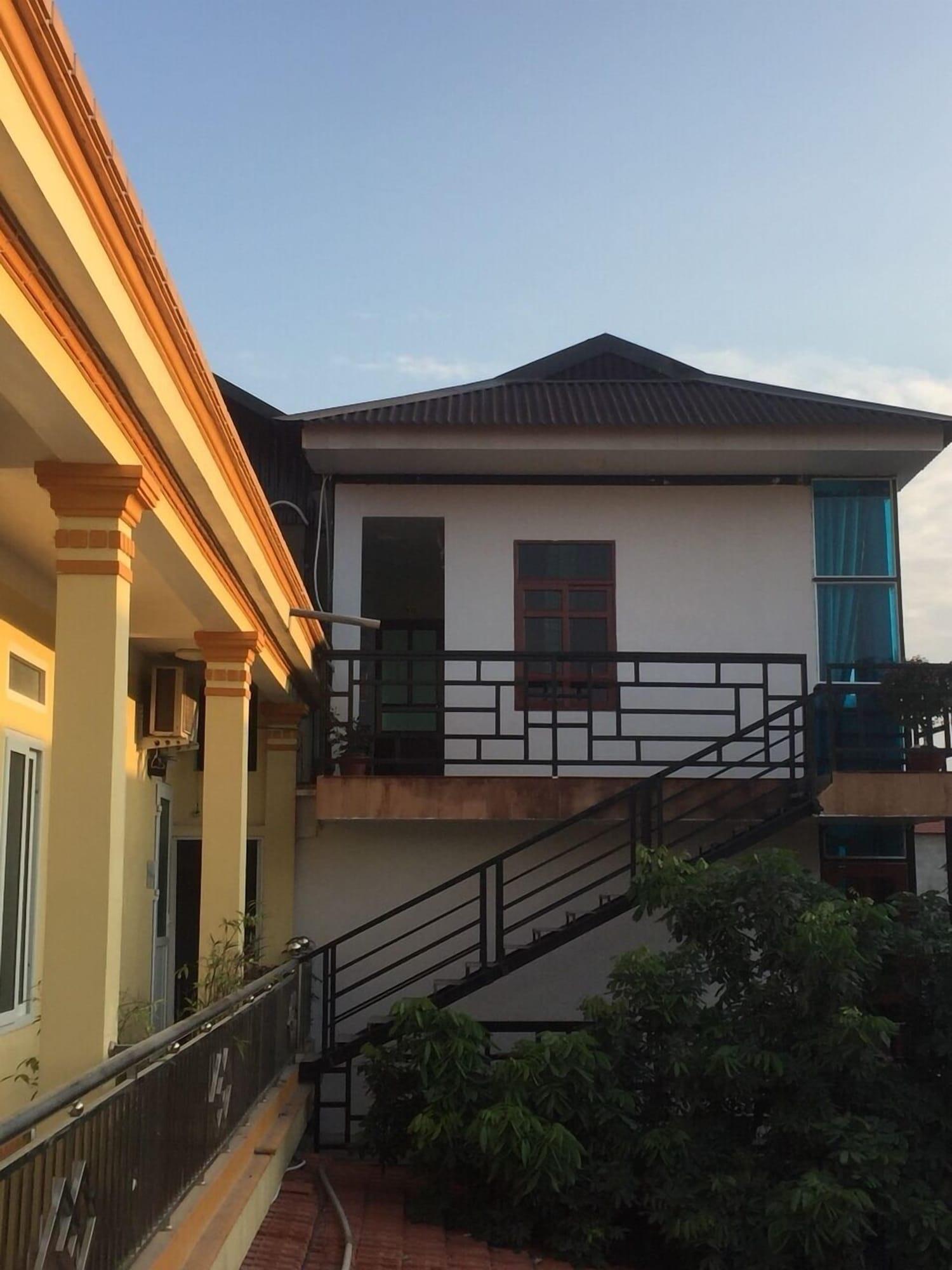Gia Bao Homestay Ninh Binh, Hoa Lư