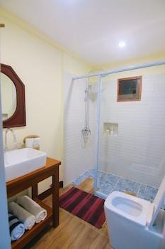 TALISAY BOUTIQUE HOTEL Bathroom