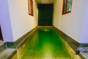 TALISAY BOUTIQUE HOTEL Indoor Pool