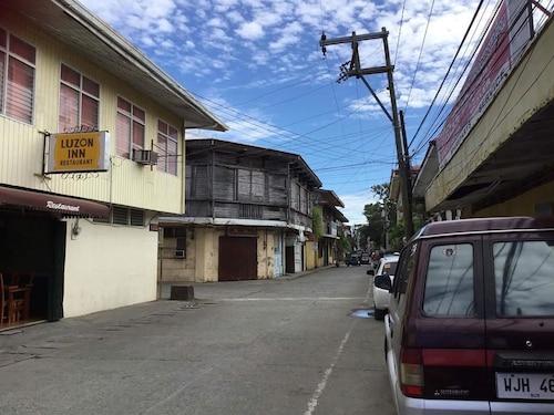 Luzon Inn, Vigan City