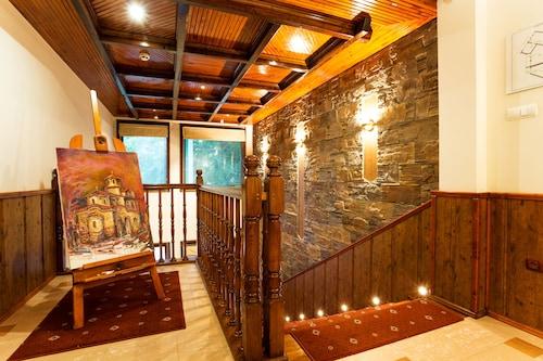 . Hotel Villa Boyana