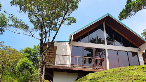 Green Forest Vacations Homes, Puntarenas
