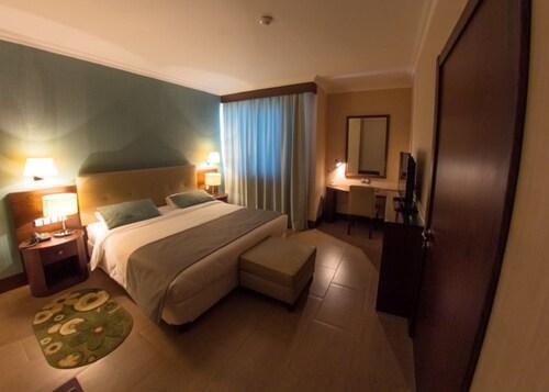 Hotel Tadj El Mouada, Setif