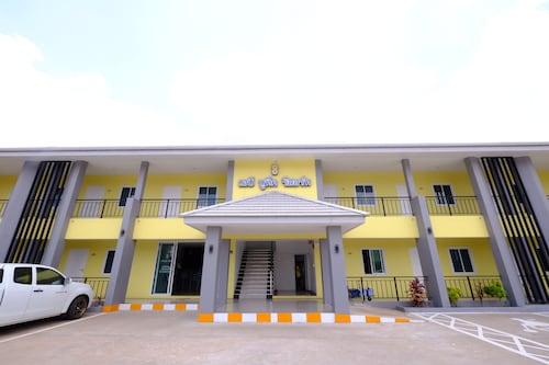 AB Boutique Resort, Muang Mukdahan