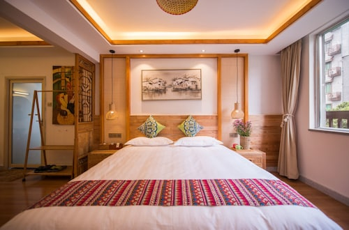 Ming Palace Inn, Guilin