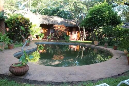 Gerties Lodge Victoria Falls, Hwange