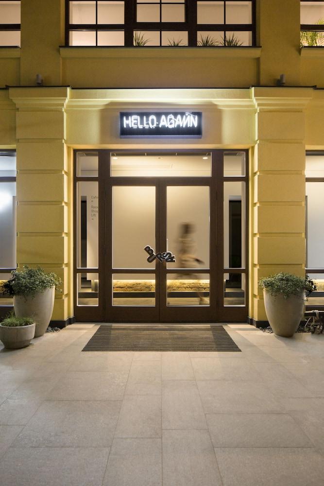 BURSA Hotel Kyiv