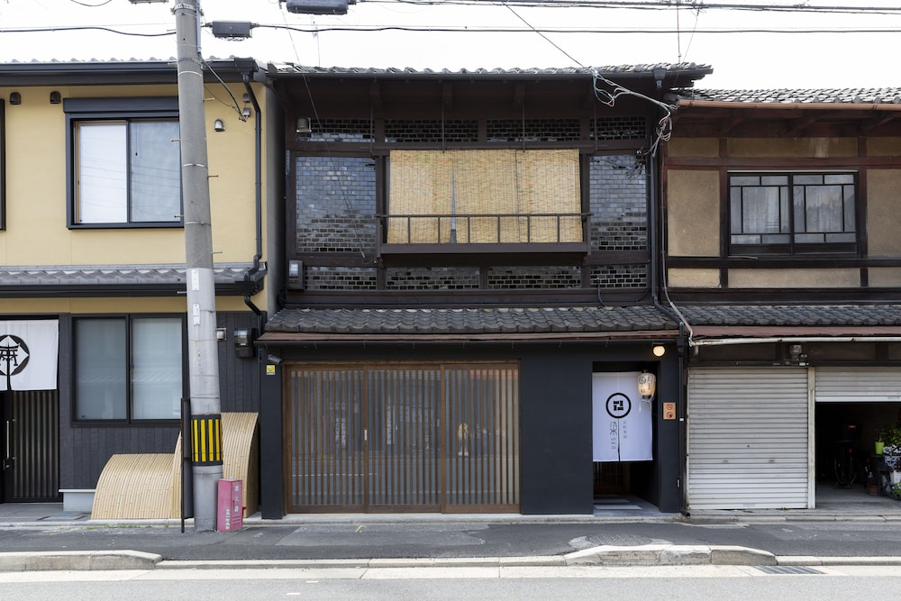 SEN 東寺・魚美津
