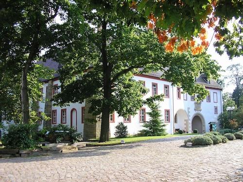 Schloss Triestewitz, Nordsachsen