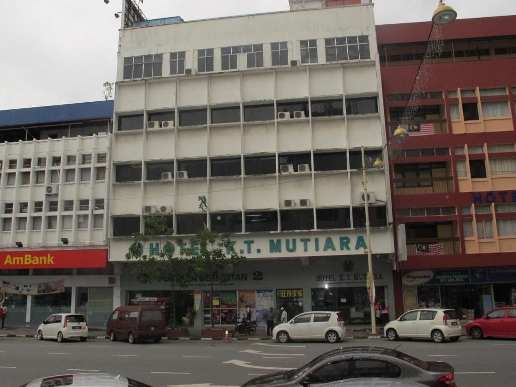 Hotel K.T Mutiara, Kuala Terengganu