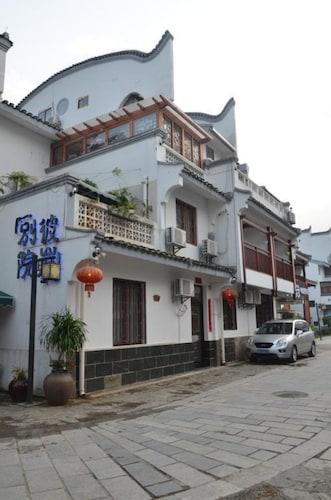 Bi An Bie Yuan, Guilin