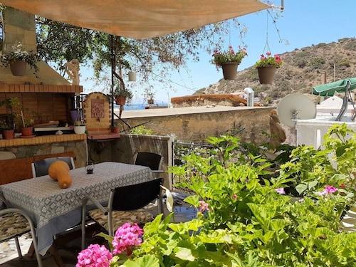 Kalypso, Crete