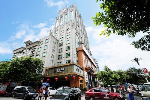 Guilin Zelin Hotel, Guilin