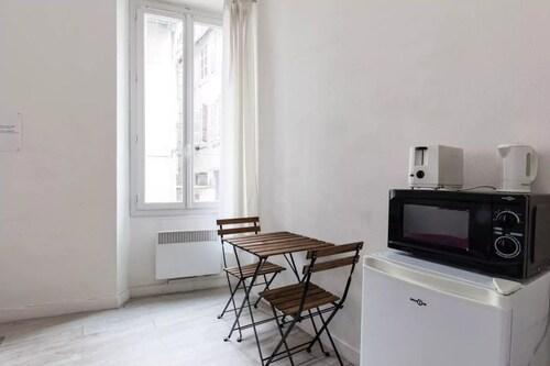 Studio St Charles, Bouches-du-Rhône