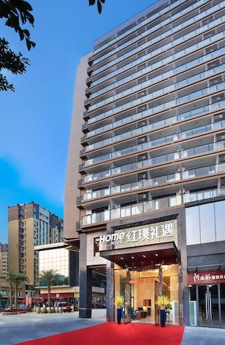 HomePlus LiYu Hotel, Guilin