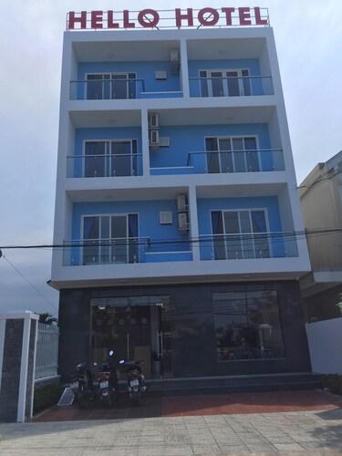 Hello Hotel, Đồng Hới