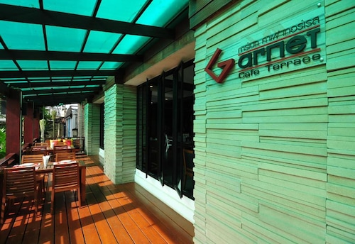 Navarat Heritage Hotel, Mueang Kamphaeng Phet