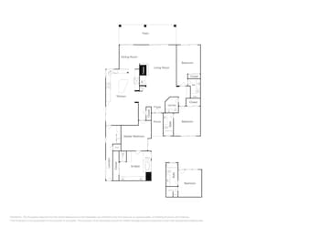 57110 Merion Home 4 Bedrooms 4.5 Bathrooms Home
