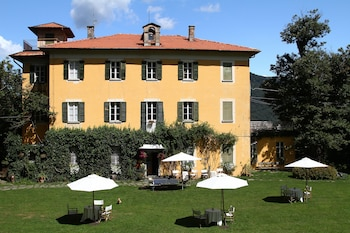 Hotel - Villa Simplicitas