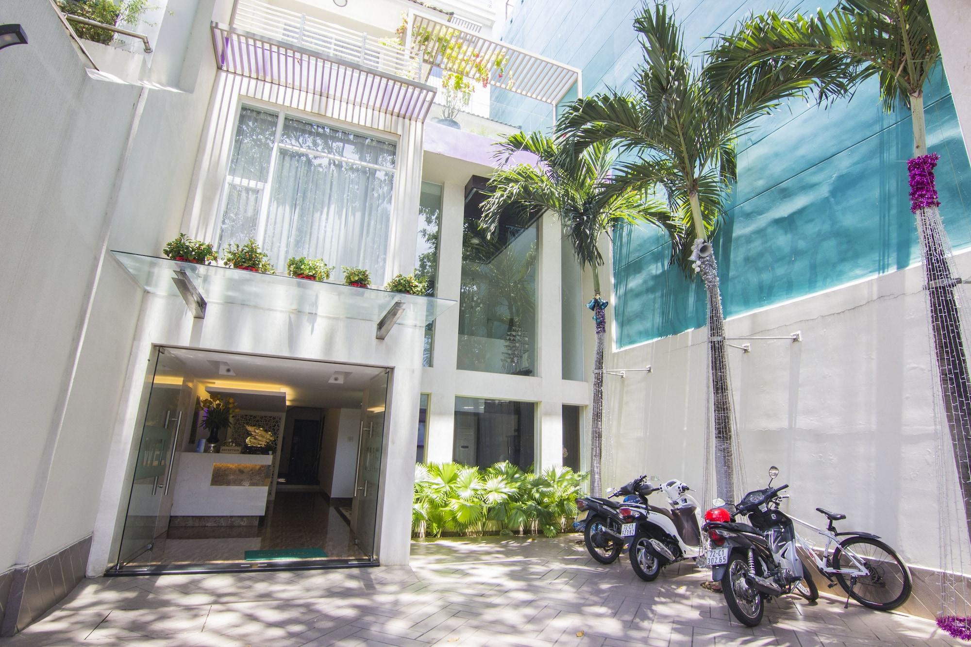 Ngoc Linh Luxury Hotel, Vũng Tàu