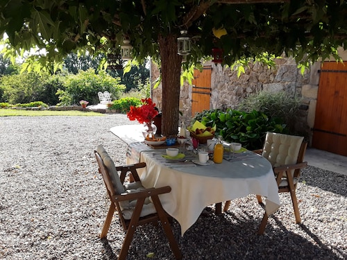 La Belle Ame, Puy-de-Dôme