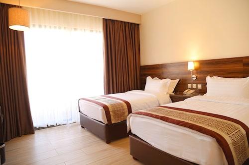 Lacosta Hotel, Aqaba