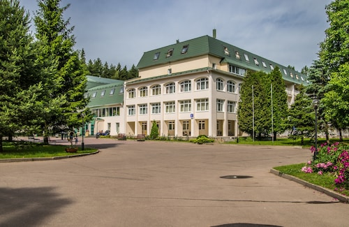 Atlas Park Hotel, Domodedovskiy rayon