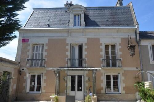 Lit en Loire, Indre-et-Loire